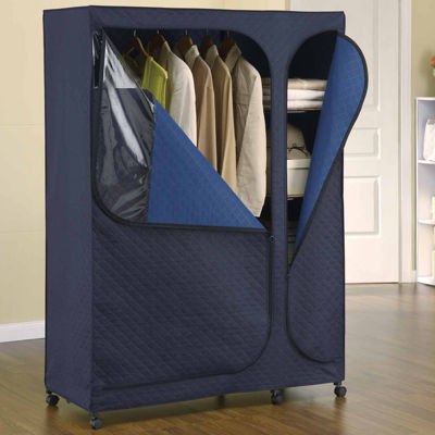 Neu Home Space Saving Wardrobe Closet Armoire