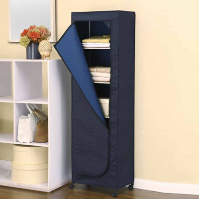Neu Home Utility Storage Tower