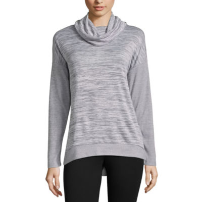 Xersion Studio Cozy Tunic Top