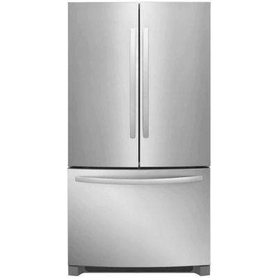 Frigidaire 27.6 Cu. Ft. ENERGY STAR® French Door Refrigerator