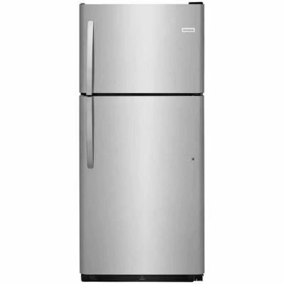 Frigidaire ENERGY STAR® 20.4 cu. ft Top Freezer