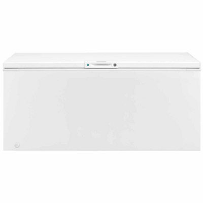 19.8 cu. ft. Frigidaire Chest Freezer