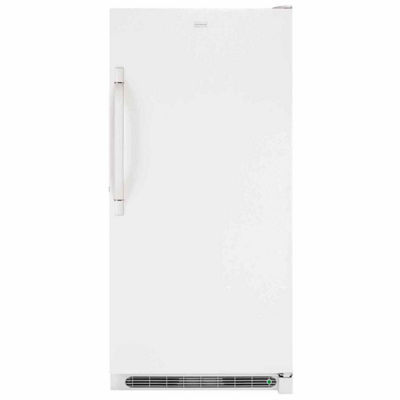 14.4 cu. ft. Frigidaire Upright Freezer