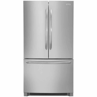 Frigidaire Gallery ENERGY STAR® 27.6 cu.ft. French-Door Refrigerator