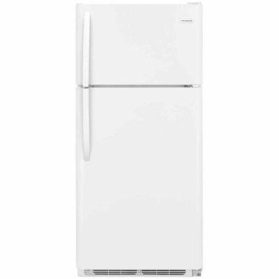 Frigidaire ENERGY STAR® 18 cu. ft. Top Freezer