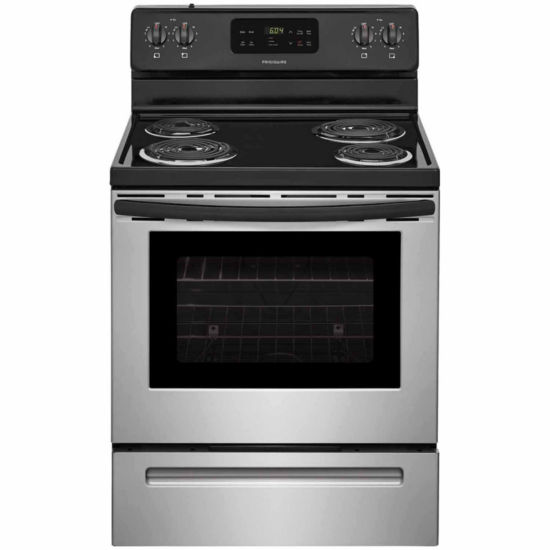 "Frigidaire 30"" 5.3 cu ft Electric Range"