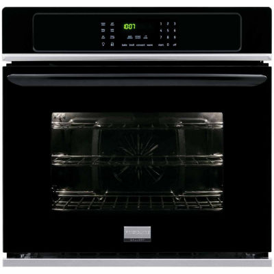 "Frigidaire Gallery 30"" Electric Wall Oven with True Convection"