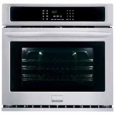 """Frigidaire Gallery 30"""" Electric Wall Oven with True Convection"""