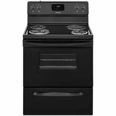 "Frigidiare 30"" 4.8 cu. ft. Electric Range"