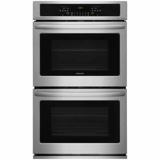 Frigidaire 7.8 cu ft Electric Wall Oven