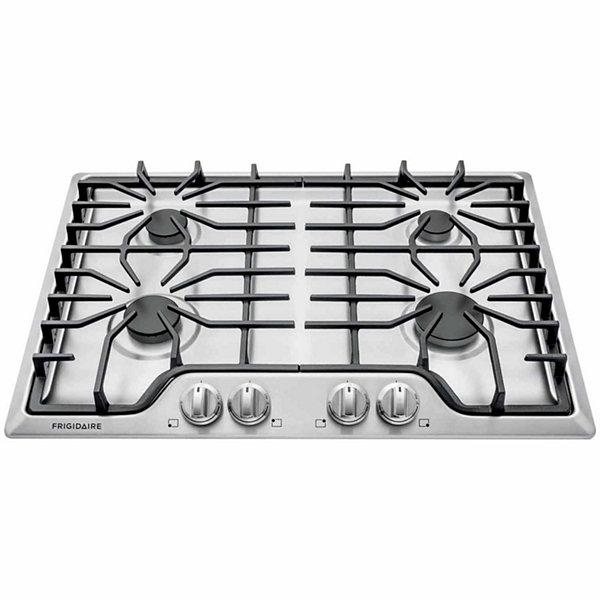 30 gas cooktop. Frigidaire 30\ 30 Gas Cooktop P