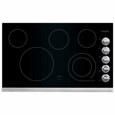 "Frigidaire Gallery 36"" Electric Cooktop"