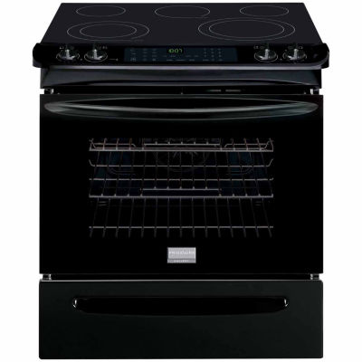 "Frigidaire Gallery 30"" 4.6 cu ft Electric Range"