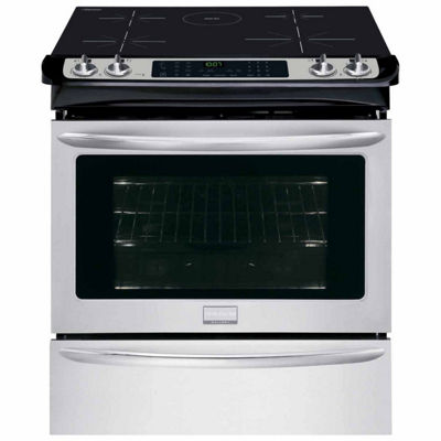 "Frigidaire Gallery 30"" 4.6 cu. ft. Gas Range"