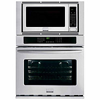microwave/oven combo