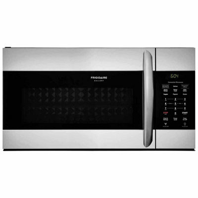 Frigidaire Gallery 1.5 cu. ft. Over The Range Microwave