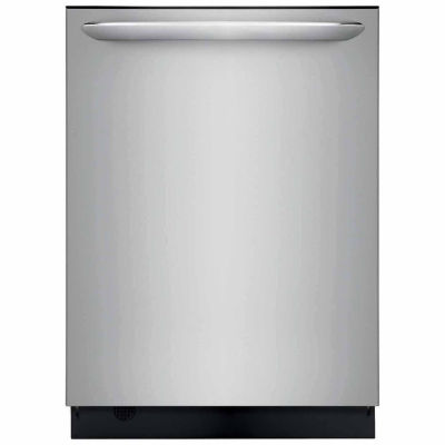 "Frigidaire Gallery ENERGY STAR® 24"" Built-In Dishwasher with EvenDry™ System"