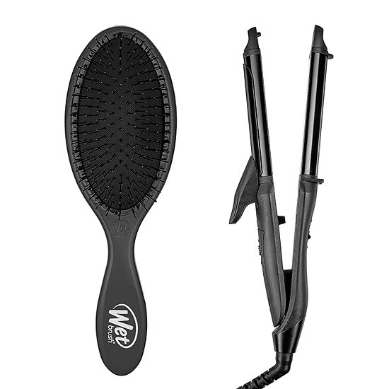 The Wet Brush 2-In-1 Style Iron 2-pc. Value Set