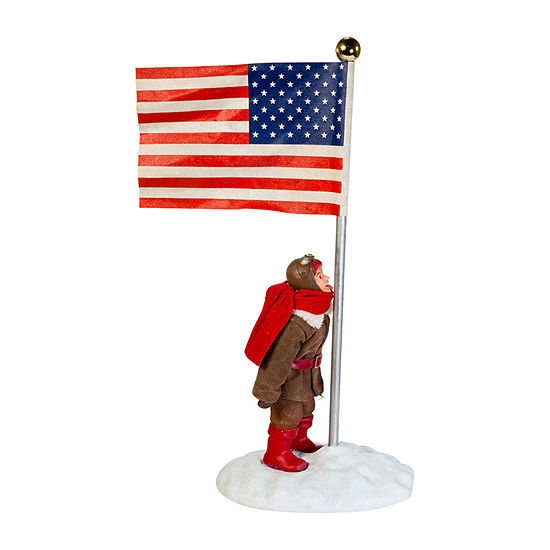 Kurt Adler 10-Inch A Christmas Story Figurine