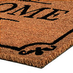 Achim Prestige Rectangular Indoor/Outdoor Doormat