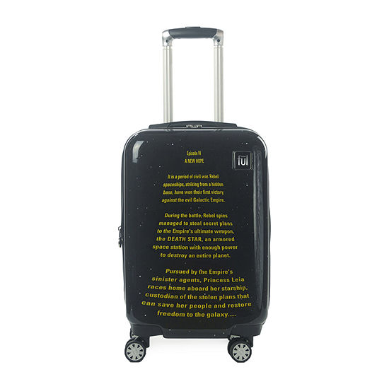 Ful Star Wars A New Hope 21 Inch Carry-on Hardside Lightweight Luggage