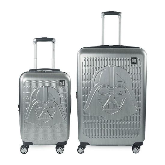 Ful Star Wars Darth Vader 2-pc. Hardside Lightweight Luggage Set