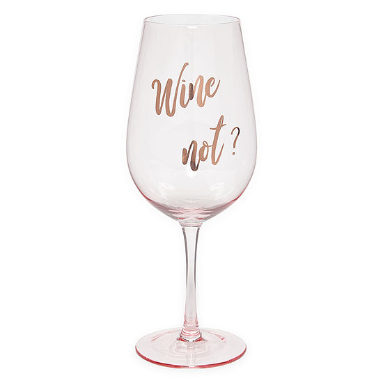 Mixit Pamper Party Wine Glass