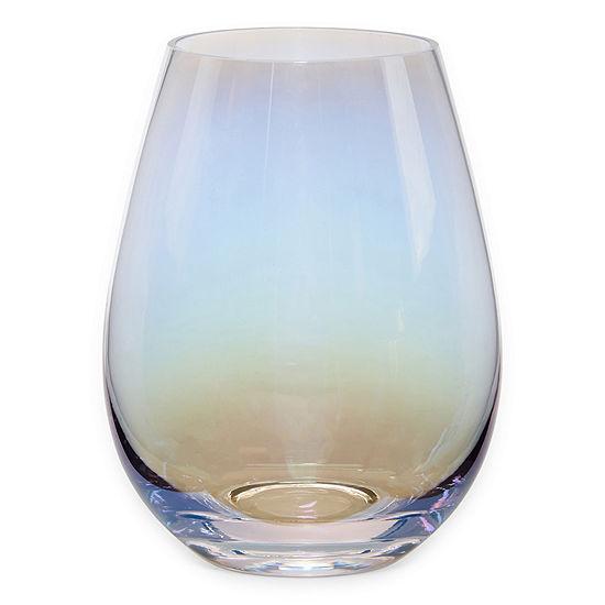 Mixit Stemless Wine Glass