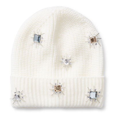 Mixit Mommy and Me Cozy Starburst Beanie