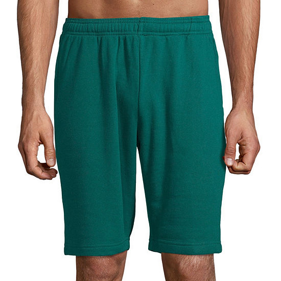 Xersion Mens Classic Fleece Short
