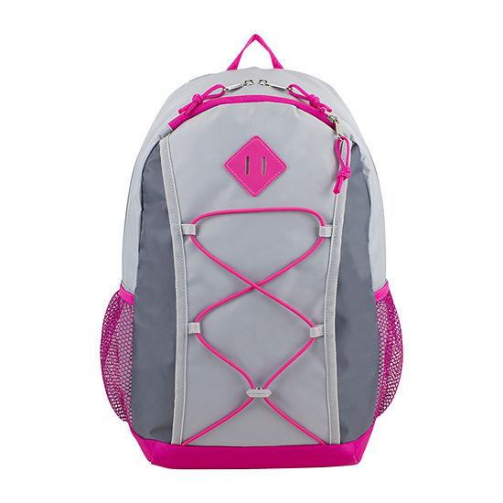 Fuel Slim Athlete Bungee Backpack