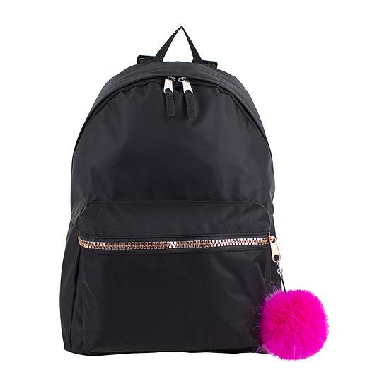 Fuel Pom Rucksack Backpack