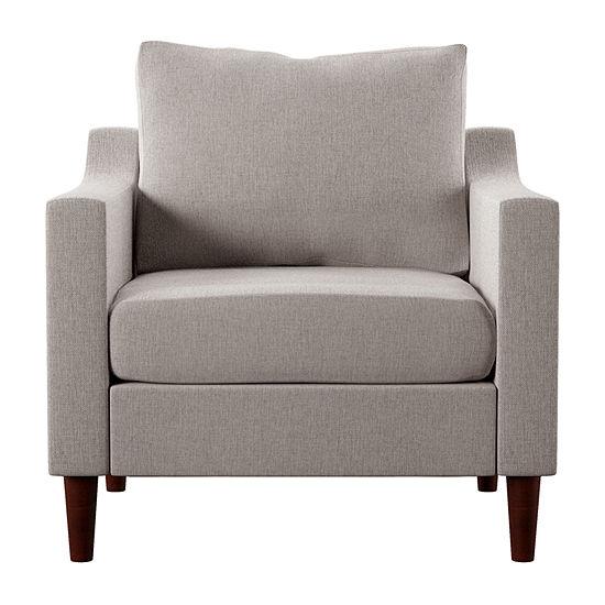 Southern Enterprises Radam Chair Armchair