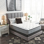 Sierra Sleep by Ashley® Mt Rogers LTD Plush - Mattress Only