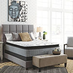 Sierra Sleep by Ashley® Mt Rogers LTD Pillow Top - Mattress Only