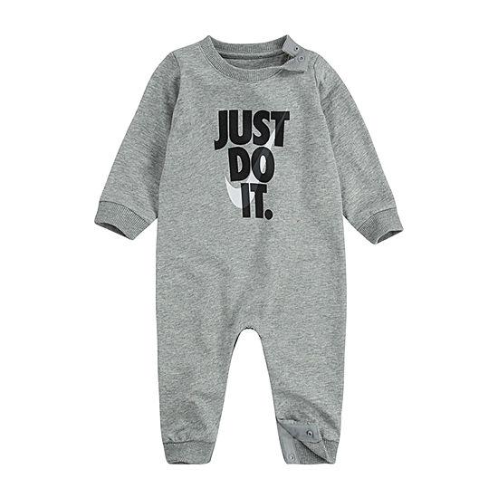 Nike Baby Boys Sleep and Play
