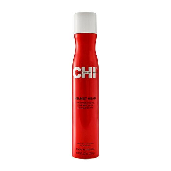 CHI® Helmet Head Extra Firm Hair Spray - 10 oz.