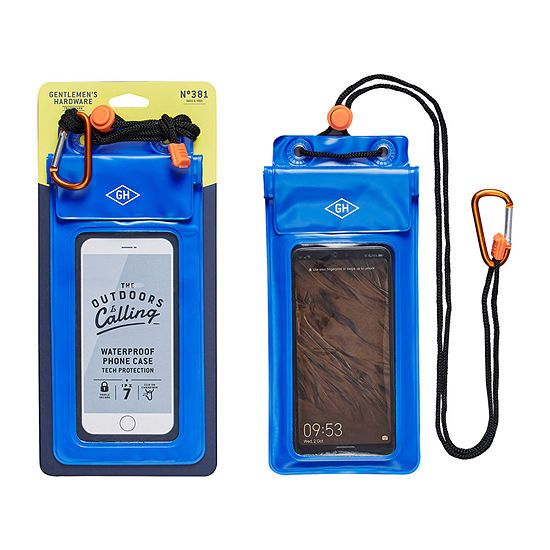 Gentlemen's Hardware Gifting Cell Phone Case