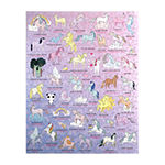 Ridley's Unicorn Lovers 500pc Jigsaw Puzzle