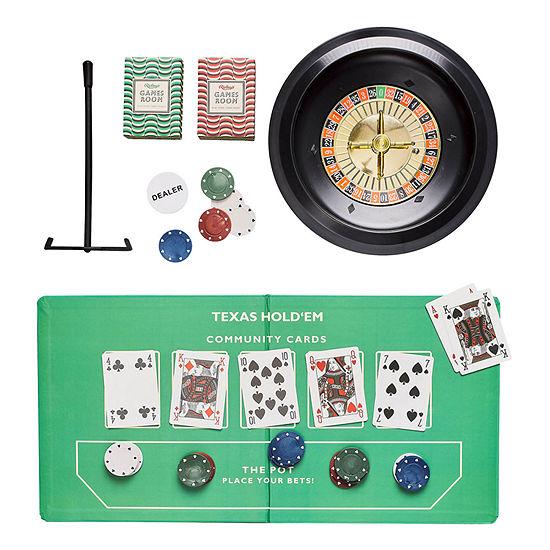 Casino Night Table Game