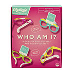 Ridley's Who Am I? Table Game