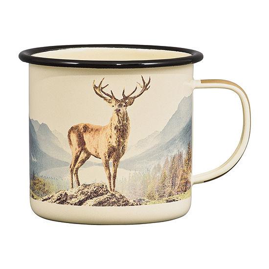 Gentlemen's Hardware Animal Coffee Mug