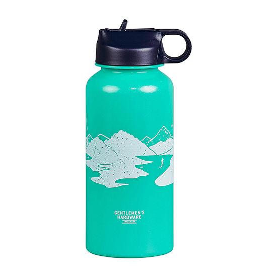 Gentlemen'S Hardware Bpa Free Water Bottle