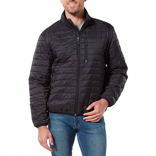 Free Country Breakthrough Quilted Lightweight Puffer Jacket