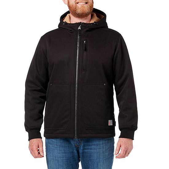 Free Country Wind River Lightweight Softshell Jacket