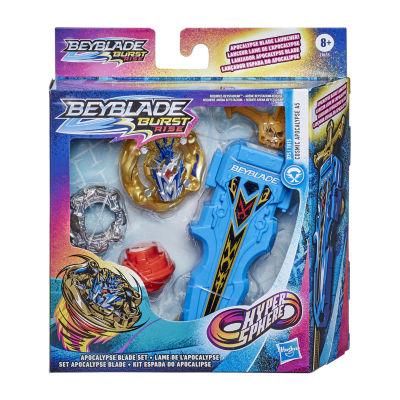 Hasbro Beyblade Apocalypse Blade Set