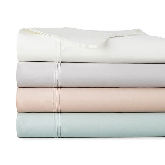 500tc Tri-Blend Sheet Set
