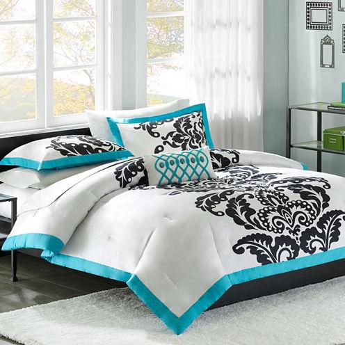 Florentine Comforter Set