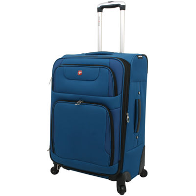 """SwissGear® 24"""" Expandable Spinner Upright Luggage"""