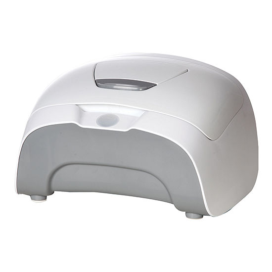 Prince Lionheart® Wipes Warmer Pop - Gray